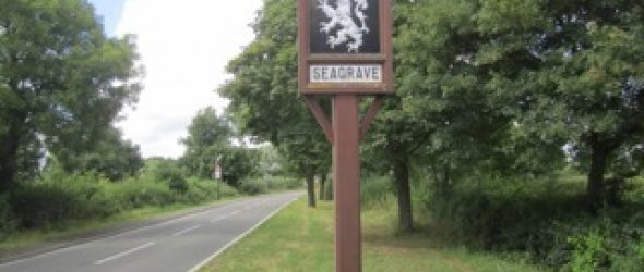 Image: Village Sign